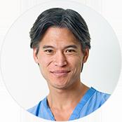 San Francisco's Dr. Larry Fan